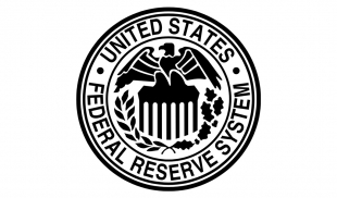 Logo der US FED
