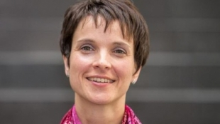 AfD-Politikerin Frauke Petry