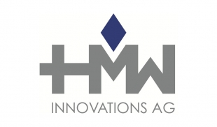 Logo der HMW Innovations AG
