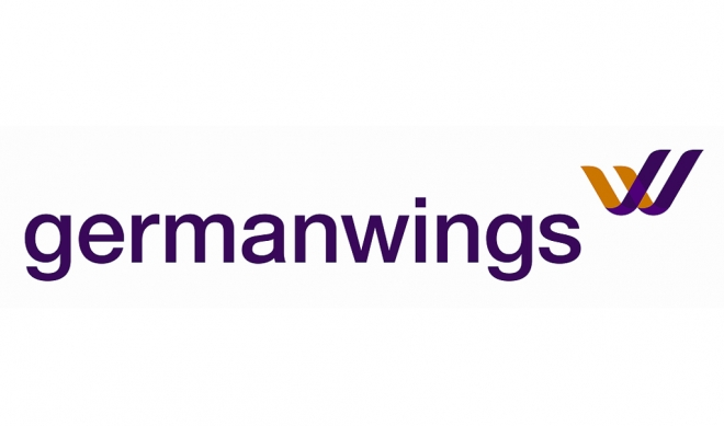 Logo der germanwings