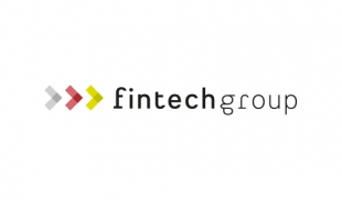Logo der FinTech Group