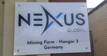 Christian Michel Scheibener und Michael Thomale bauen Nexus Global aus