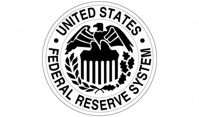 Seal of the Federal Reserve System