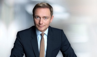 FDP-Chef Christian Lindner, MdL