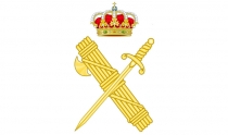 Logo der Guardia Civil