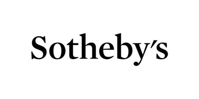 Sotheby´s goes online!
